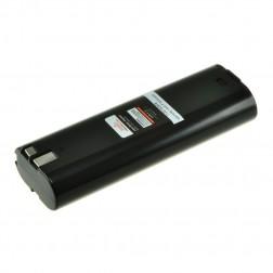 Jupio AEG ABS10 Rechargable Battery - Ni-Cd 7.2V