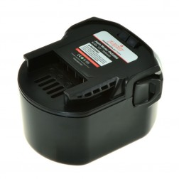 Jupio AEG B1230R Rechargable Battery - Ni-MH 12V