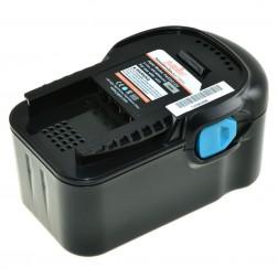 Jupio AEG L1830R Rechargable Battery - Li-ion 18V *Ultra*