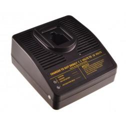 Jupio Universal Brand Charger DEWALT - Ni-CD/Ni-MH - 7.2V-18V