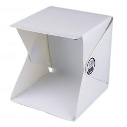 Fotocom LED Portatīvā Foto Studija (barošana ar 5V USB)