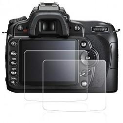 Fotocom Glass Screen Protector Panasonic GH5 / Canon Eos M3, M5, M1