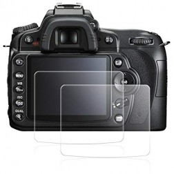 Fotocom Glass Screen Protector Sony a9 (ILCE-9)