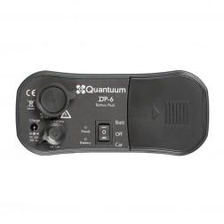 Quadralite akumulators DP-300/600 zibspuldžēm