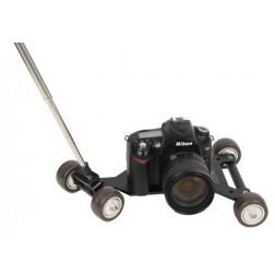 Genesis SK-DW01 kameras ratiņi
