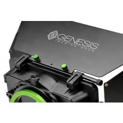 Genesis M-box filmēšanas klapes kamerai (matt box)