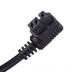 Quadralite Reporter PowerPack Nx kabelis Nikon zibspuldzēm