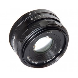 Meike MK-35  F1,7/35mm objektīvs  Micro Four Thirds mount