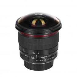 Meike Fisheye objektīvs MK-8mm F3.5 Sony E-mount