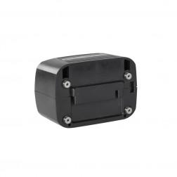 Quadralite Reporter 200 TTL C-type LED galva