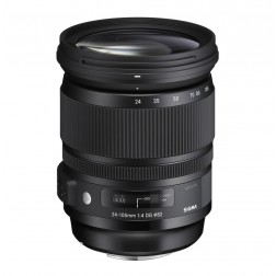 Sigma 24-105mm F4 DG OS HSM Art objektīvs Canon
