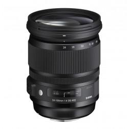 Sigma 24-105mm F4 DG OS HSM Art objektīvs Nikon