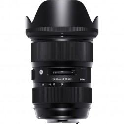 Sigma 24-35mm F2.0 DG HSM Art objektīvs Canon