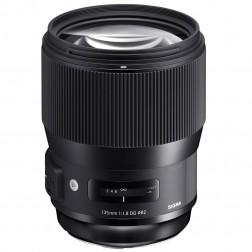 Sigma 135mm F1.8 DG HSM Canon [ART]