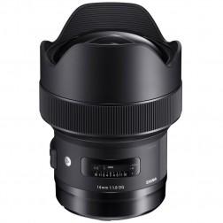 Sigma 14mm F1.8 DG HSM Canon [ART]