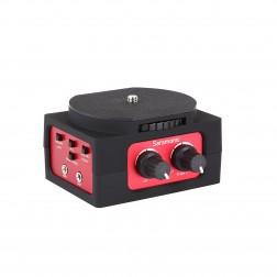 Saramonic SR-AX101 Audio adapteris ar duālo XLR ievadi
