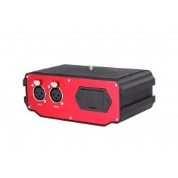 Saramonic BMCC-A01 Audio adapteris Black Magic kamerām