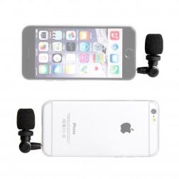Saramonic SmartMic Lokans mikrofons iPhone/iPad