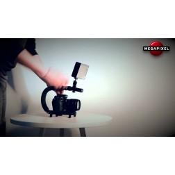 Fotocom Kameras stabilizators