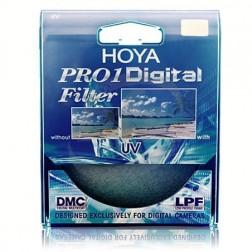 Hoya UV Pro1 Digital 49mm UV filtrs