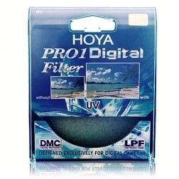 Hoya UV Pro1 Digital 62mm UV filtrs