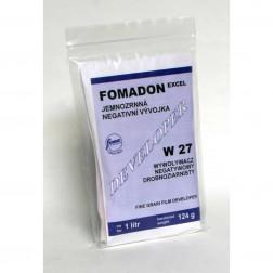 Foma Fomadon Filmu attīstītājs Excel (W27) 1L