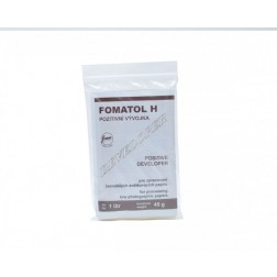 Foma Fomatol Papīra attīstītājs H 1L