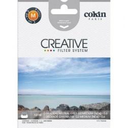 Cokin L G2-Medium gradientais ND filtrs (ND4) (0.6)