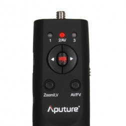 Aputure VG-1 V-Grip Rig Handle with full Camera Control