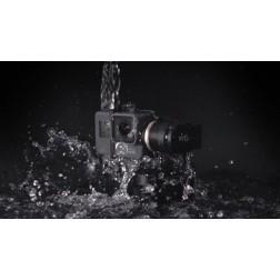 Feiyu-Tech WG2 3-axis Waterproof Wearable Gimball for Action Cameras