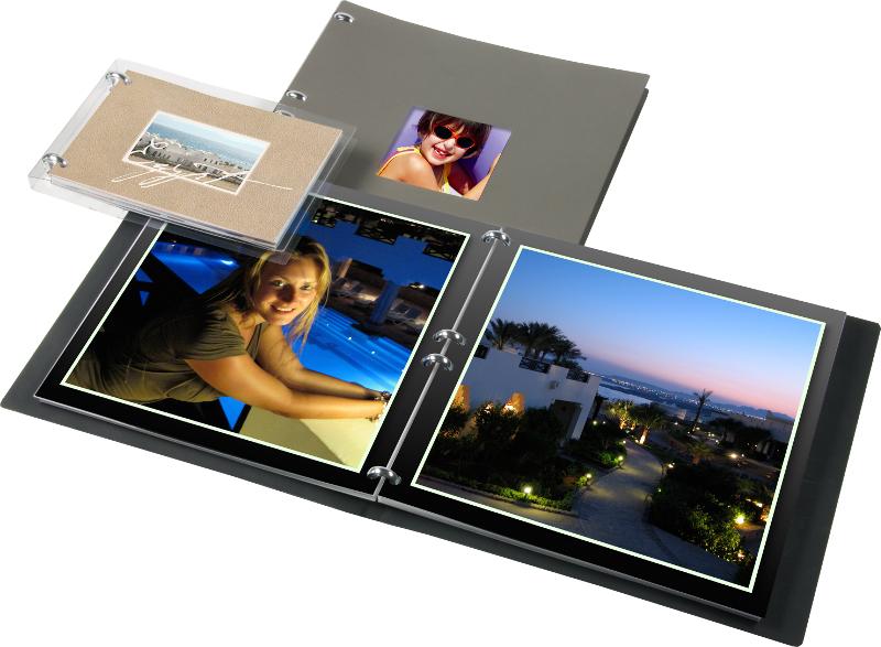 Premium kvalitātes fotogrāmatas